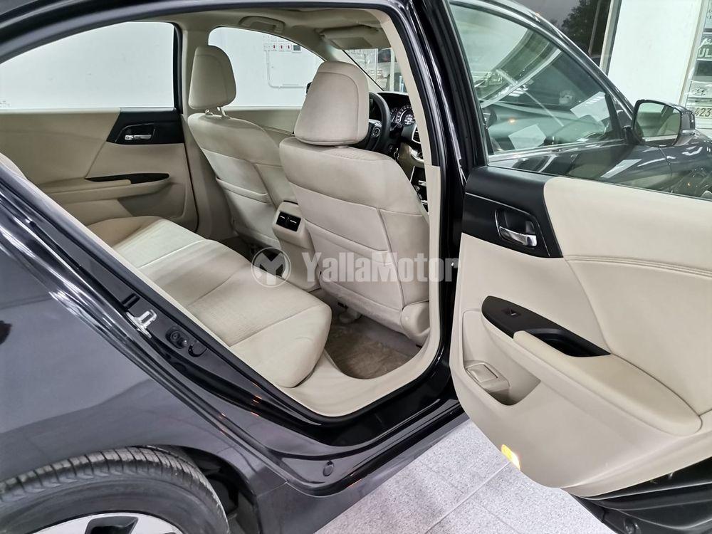 Used Honda Accord  2.4L EX 2016