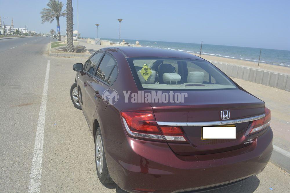 Used Honda Civic  1.8 VTi 2014