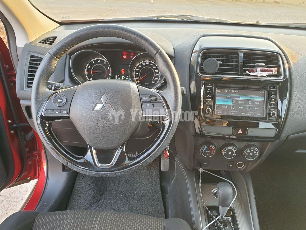 Used Mitsubishi ASX  4WD 2019