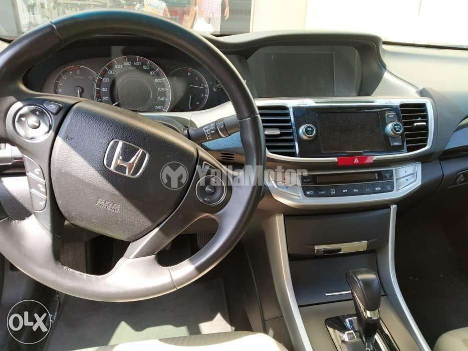 Used Honda Accord Coupe  2.4L EX 2014
