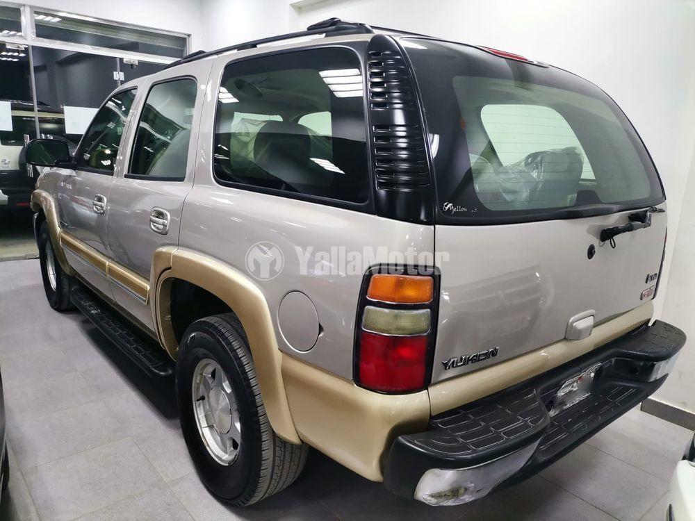 Used GMC Yukon 2005