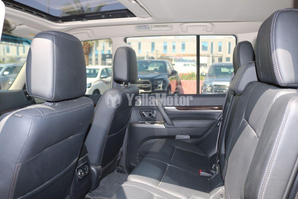 Used Mitsubishi Pajero  3.8L 5 Door Full 2016