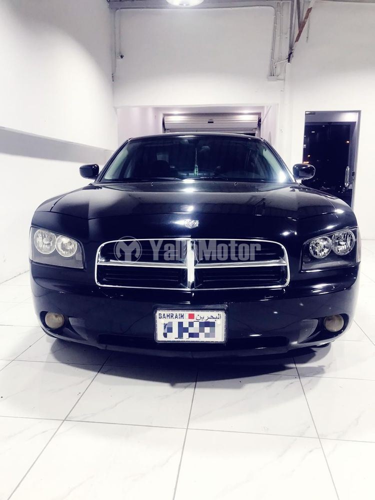 Used Dodge Charger  3.6L SXT (Base) 2008