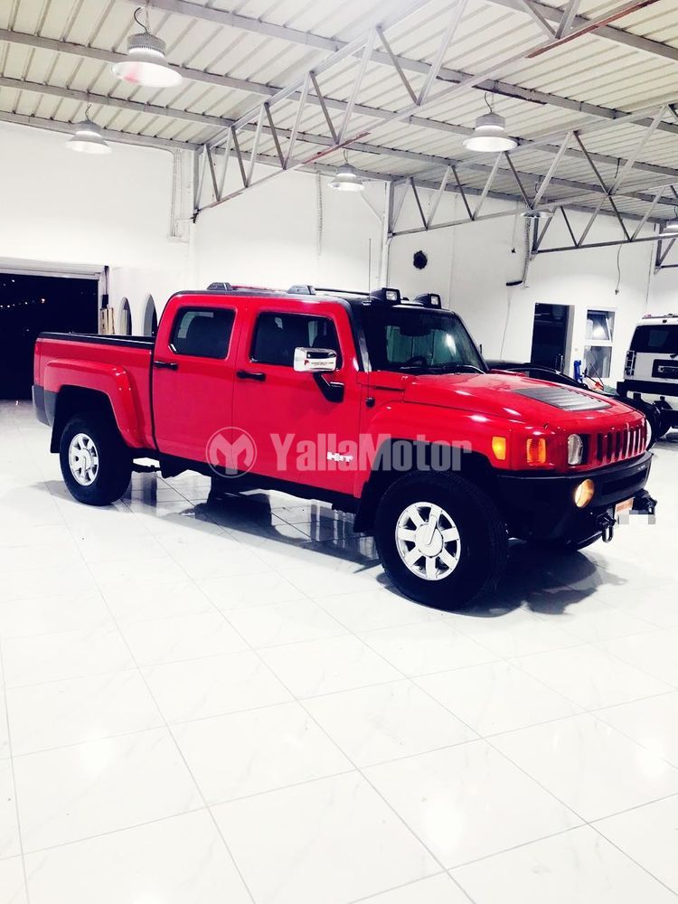 Used Hummer H3 2009
