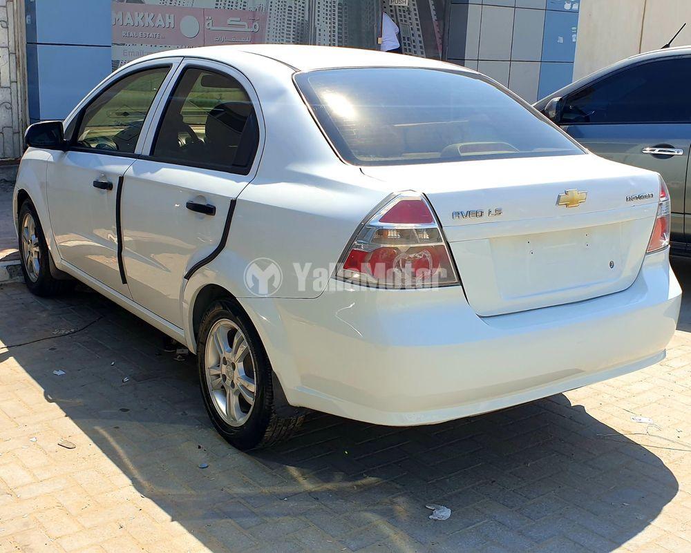 Kekurangan Chevrolet Aveo 2011 Tangguh