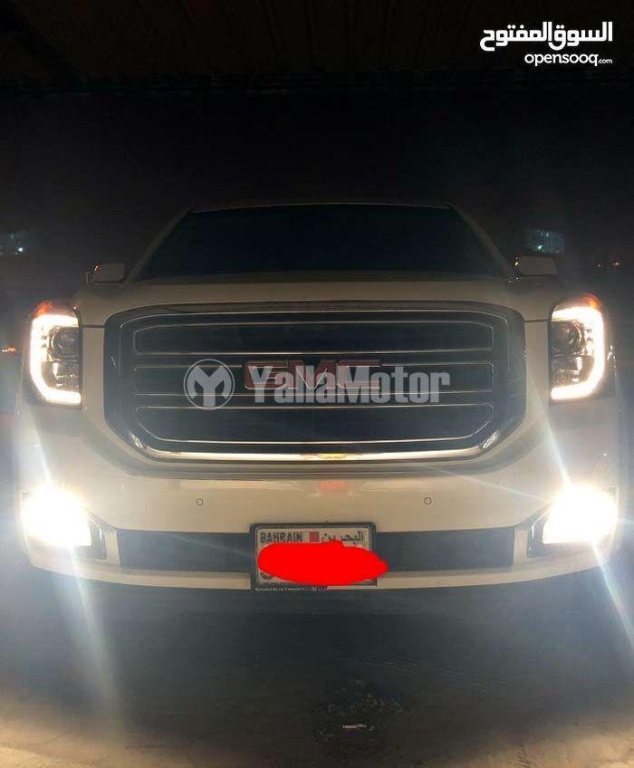 Used GMC Yukon  5.3L SLE (2WD) 2015
