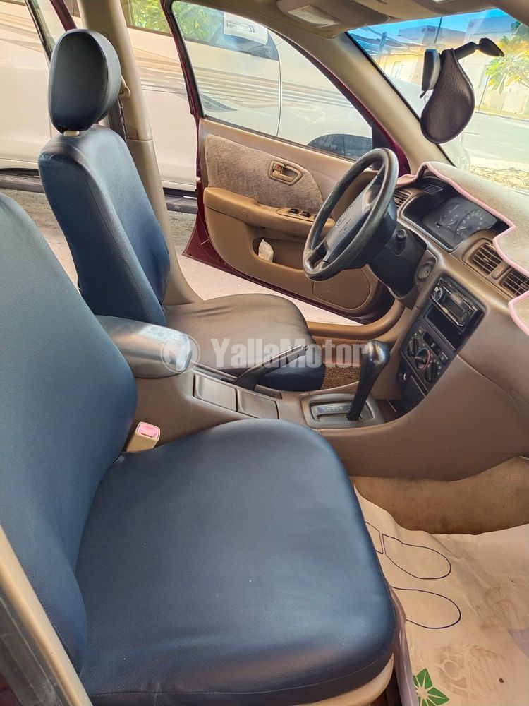 Used Toyota Camry 1998