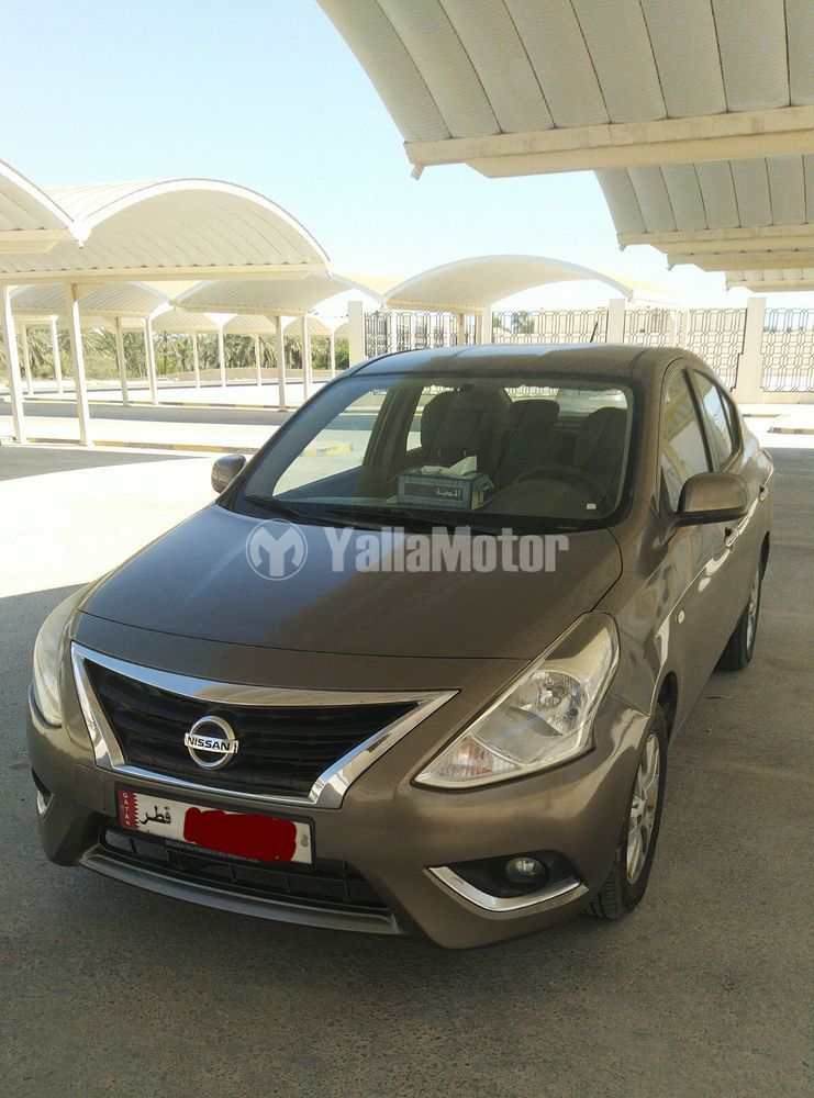 Used Nissan Sunny 1.5L S 2016