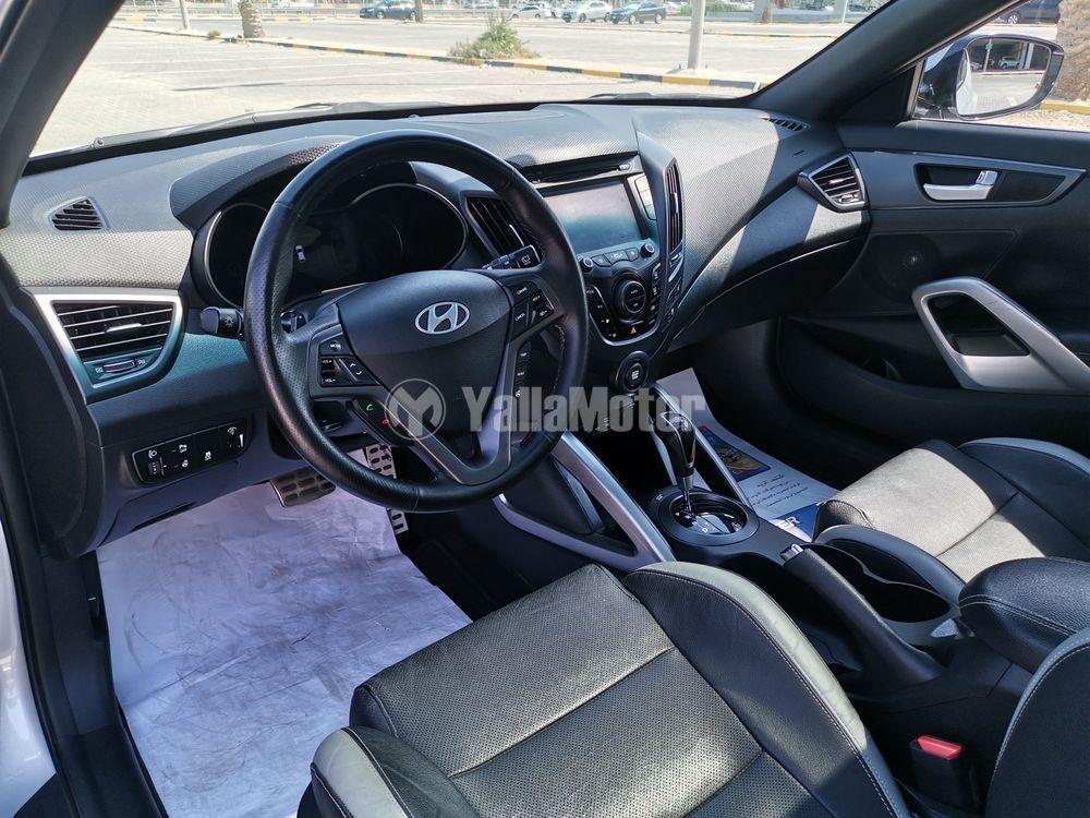 Used Hyundai Veloster Turbo 2016