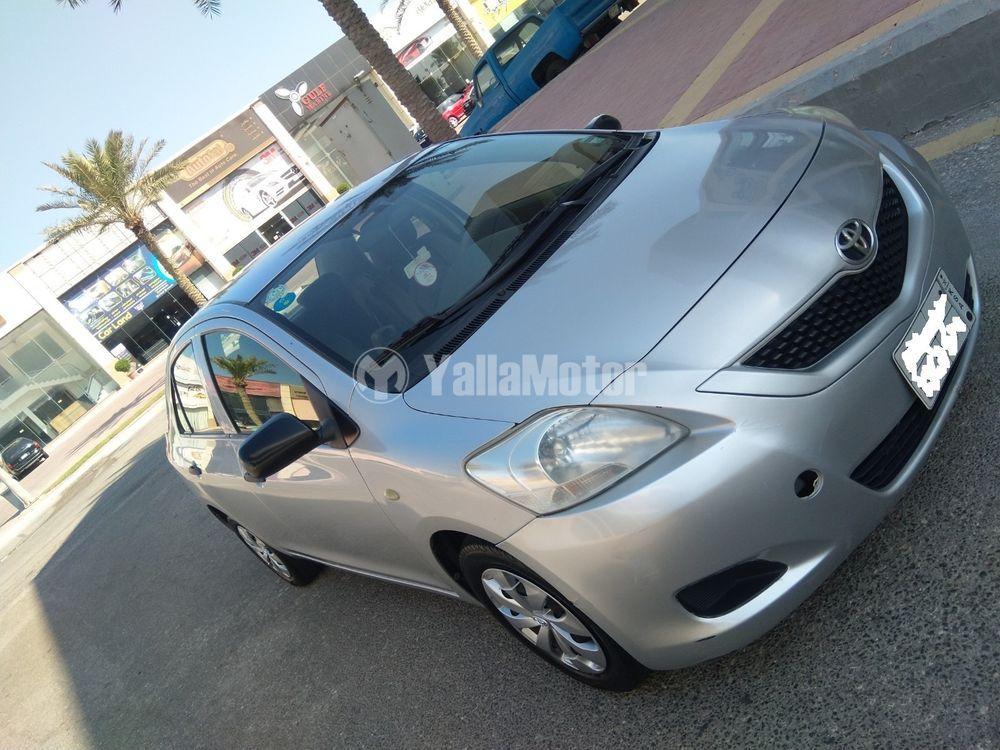 Used Toyota Yaris  1.3L SE 2013