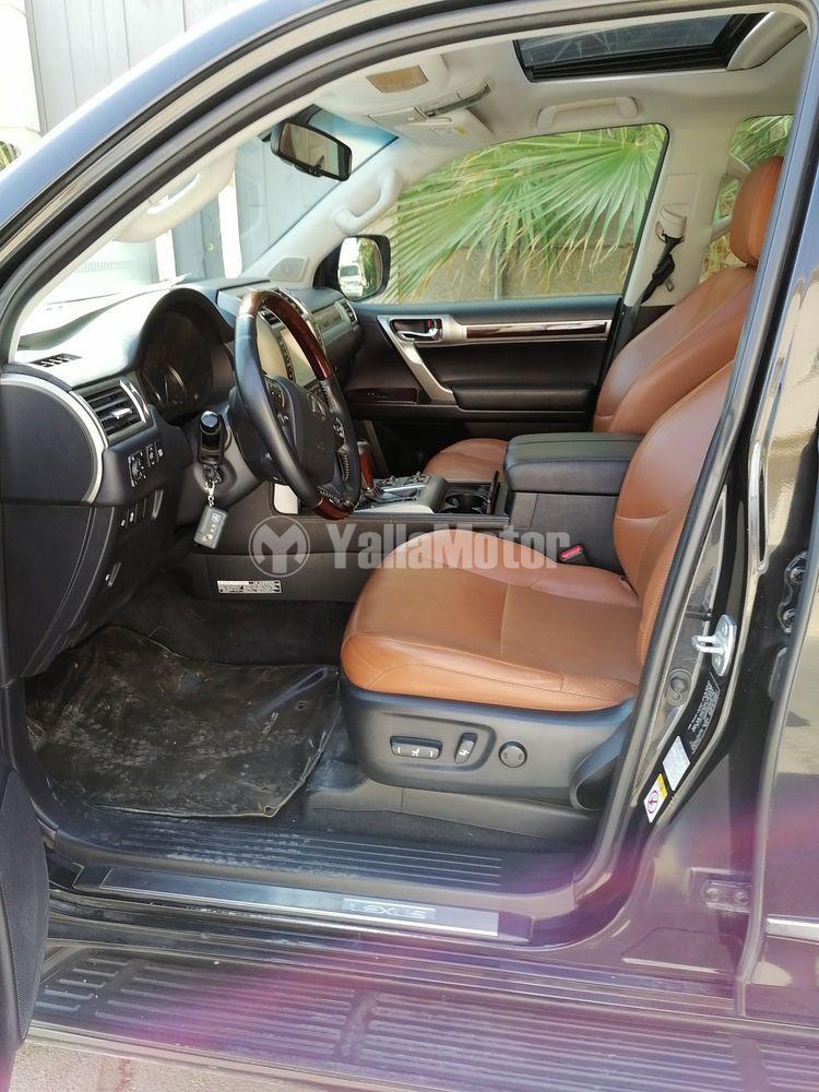 Used Lexus GX 460  4.6 2015