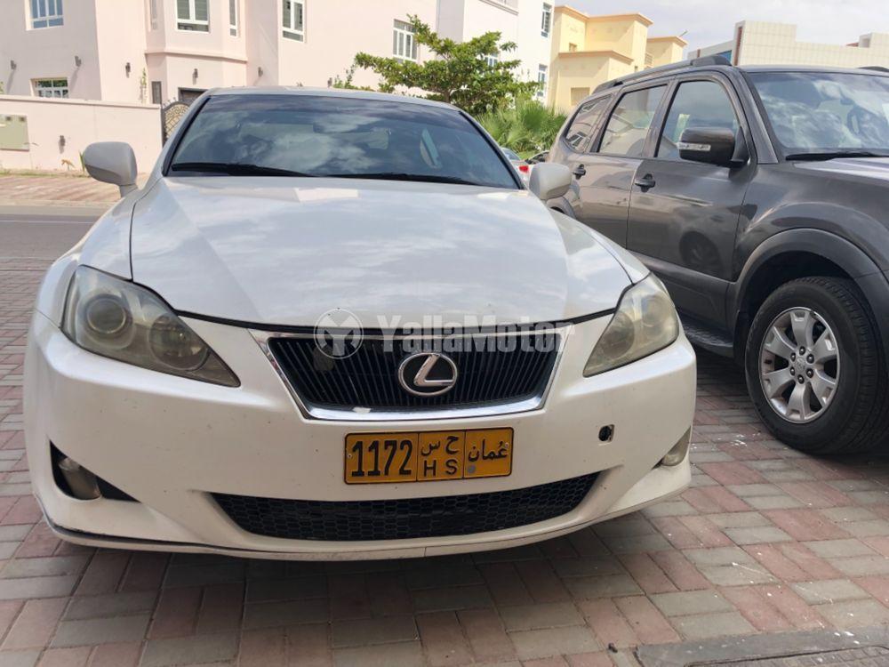 Used Lexus IS 300  4 door 3.0L 2007