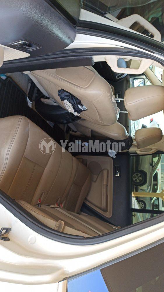 Used Ford Edge  3.5L LTD 2008