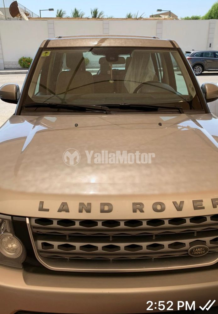 Used Land Rover LR2  HSE 2016
