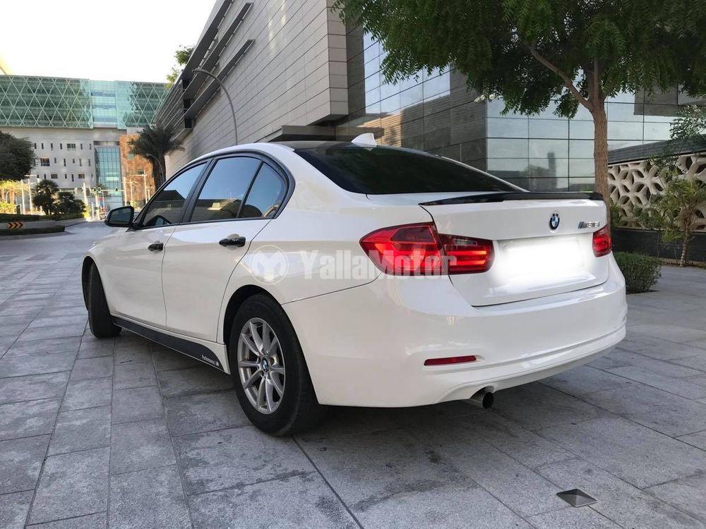 Used BMW 3 Series  316i 2013
