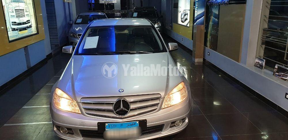 Used Mercedes-Benz C-Class  C 180 2009
