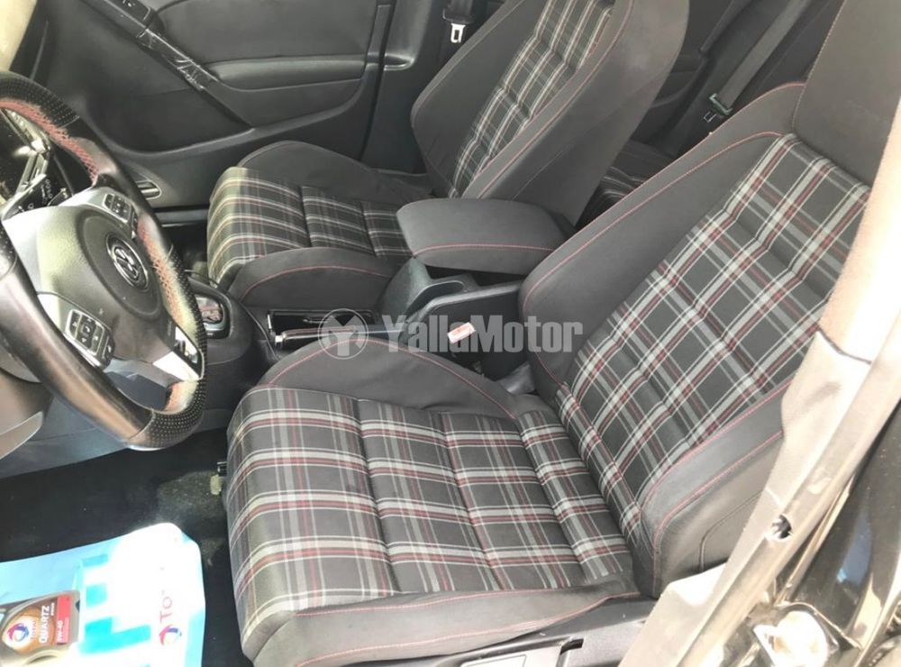 Used Volkswagen Golf  GTI Sport 2012