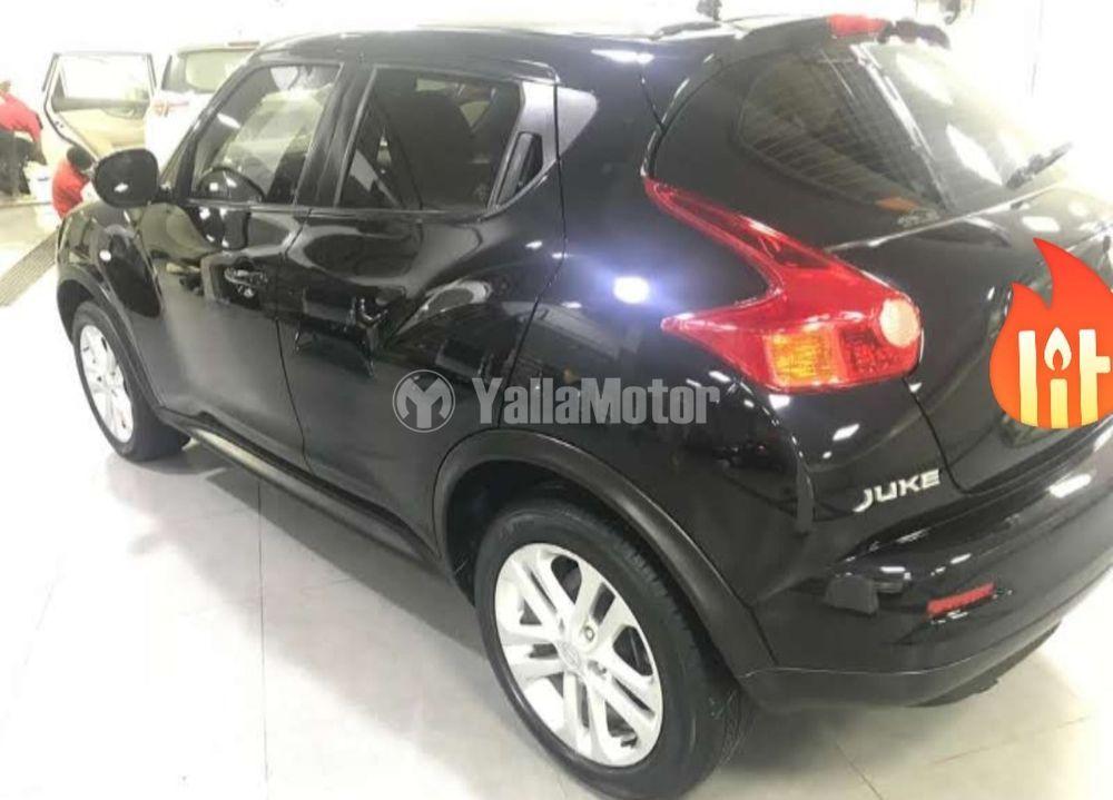 Used Nissan Juke  1.6L S 2013