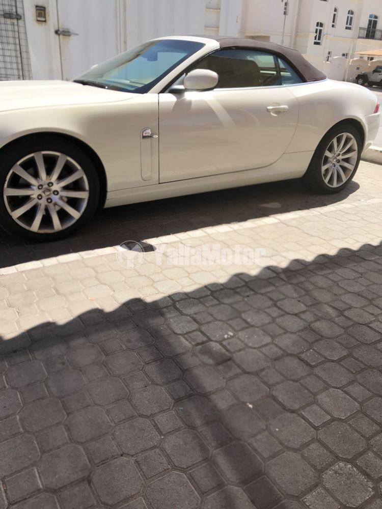 Used Jaguar XK  Convertible 2009