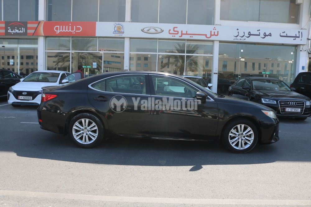 Used Lexus ES  350 2013