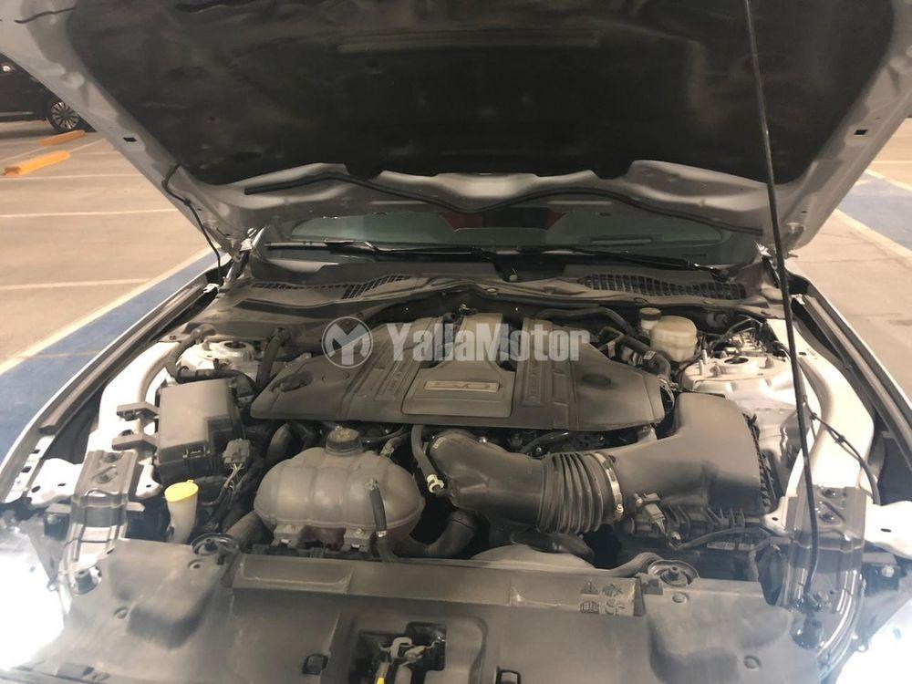 فورد موستانج  5.0L Fastback GT Premium 2019 مستعملة