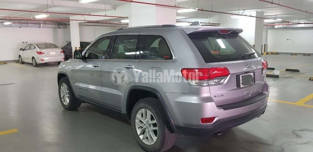 Used Jeep Grand Cherokee 3.6L Laredo 2018