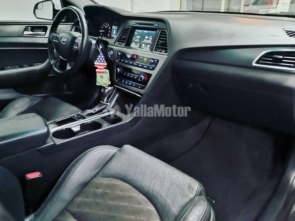 Used Hyundai Sonata  2.4L 2016