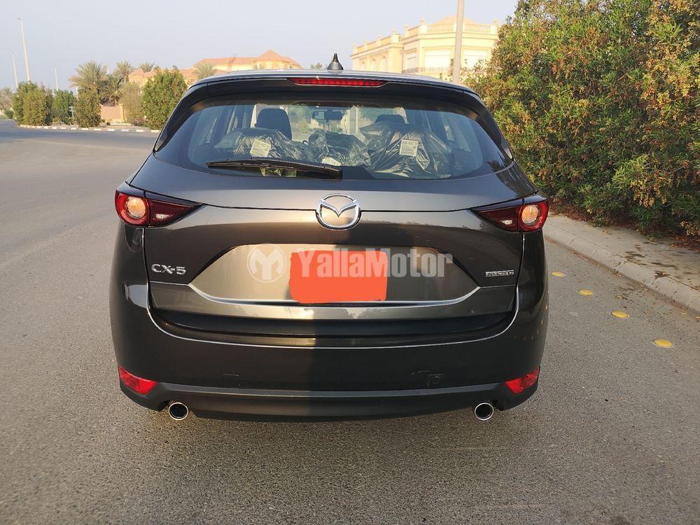 مستعملة مازدا سي اكس-5 2.5L GL FWD 2020 | YallaMotor.com