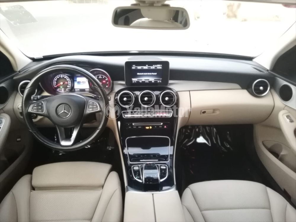 Used Mercedes-Benz C-Class  C 300 2016