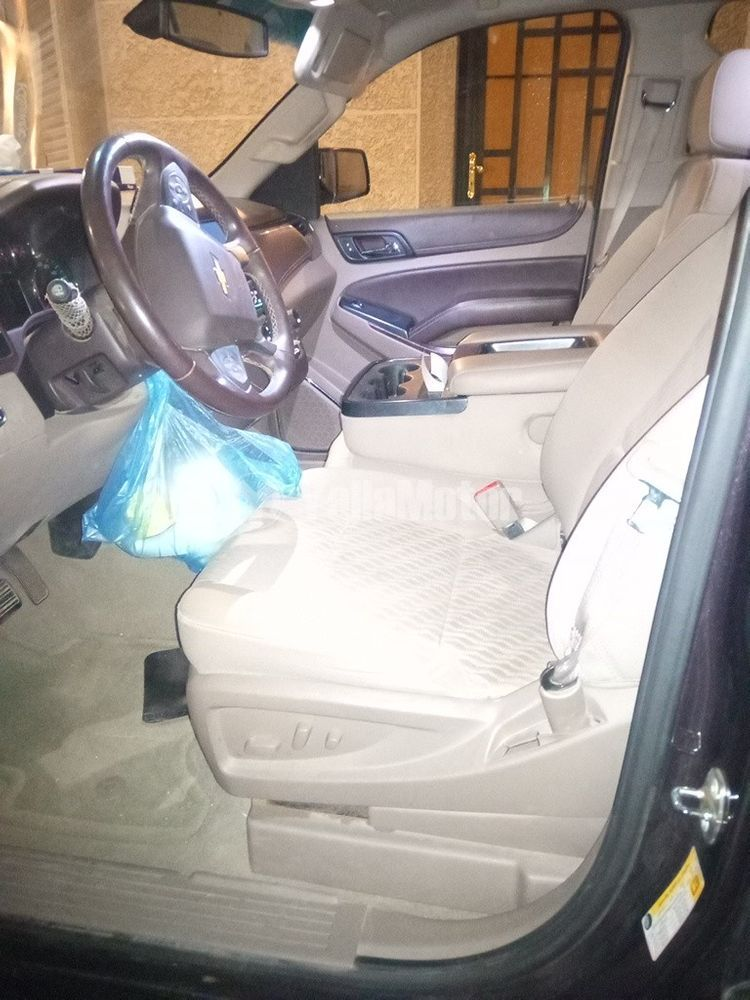 Used Chevrolet Tahoe  LS 4WD 2016