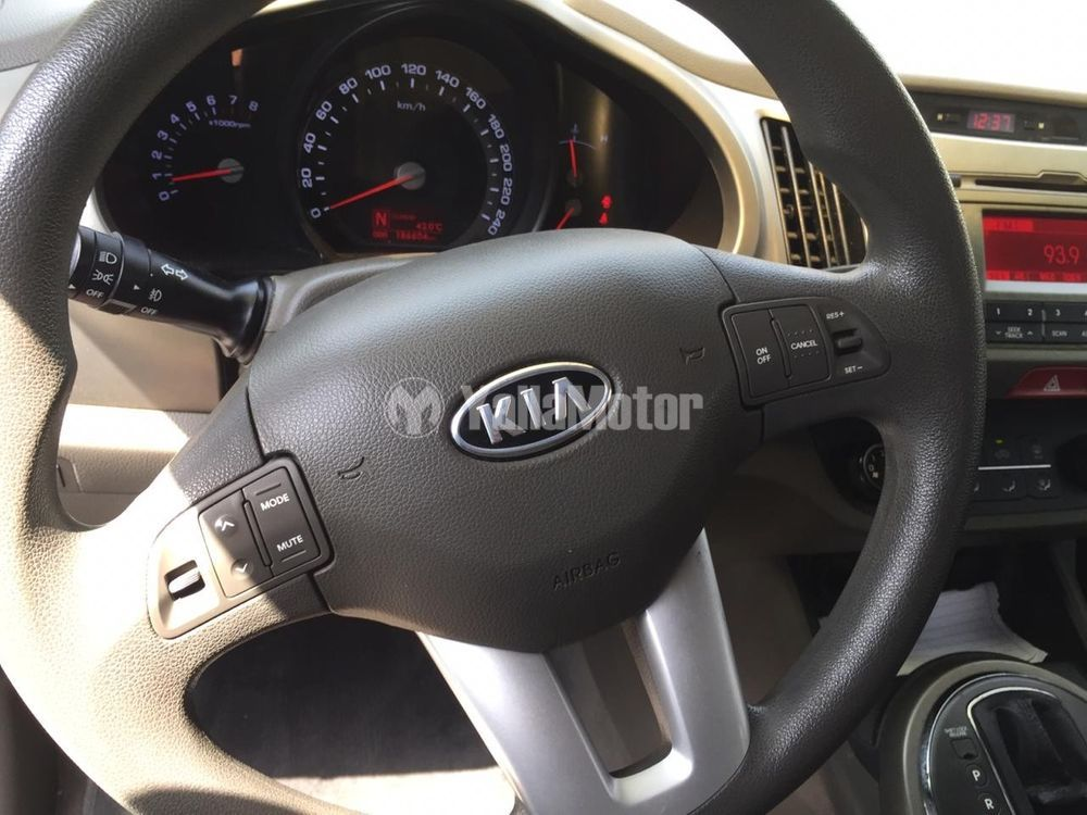 Used Kia Sportage  2.4L GDI EX (AWD) 2011