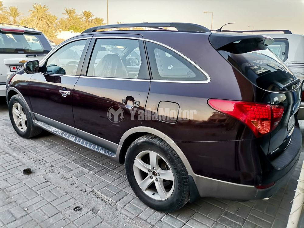 Used Hyundai Veracruz  3.8L 2009