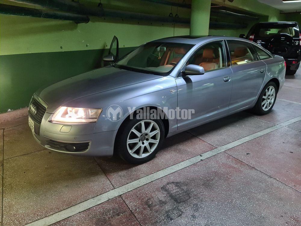 Used Audi A6 2.0L 180 HP 2008