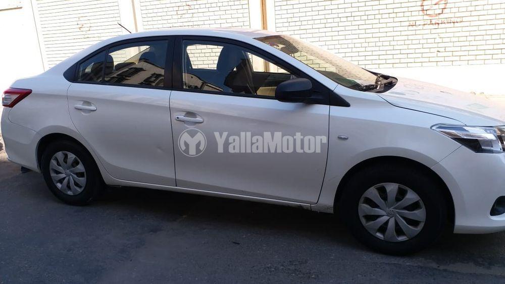 Used Toyota Yaris  1.5L SE 2015