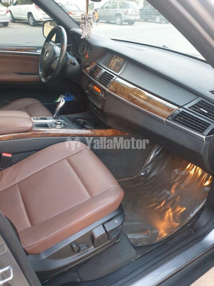 Used BMW X5 2011