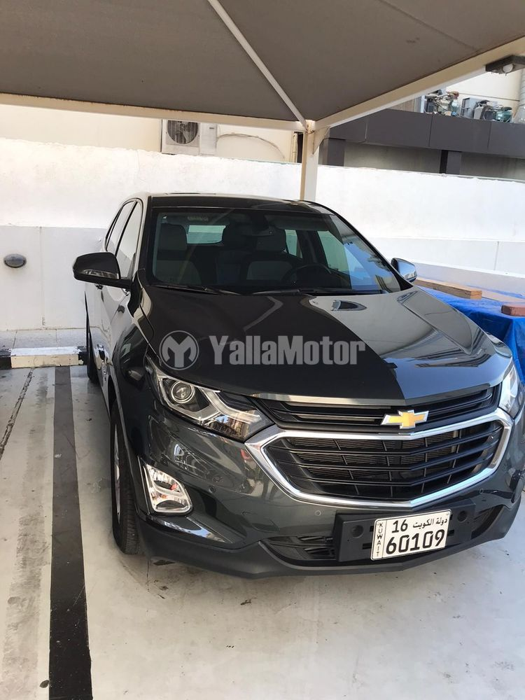 Used Chevrolet Equinox  2.0T Premier (FWD) 2019