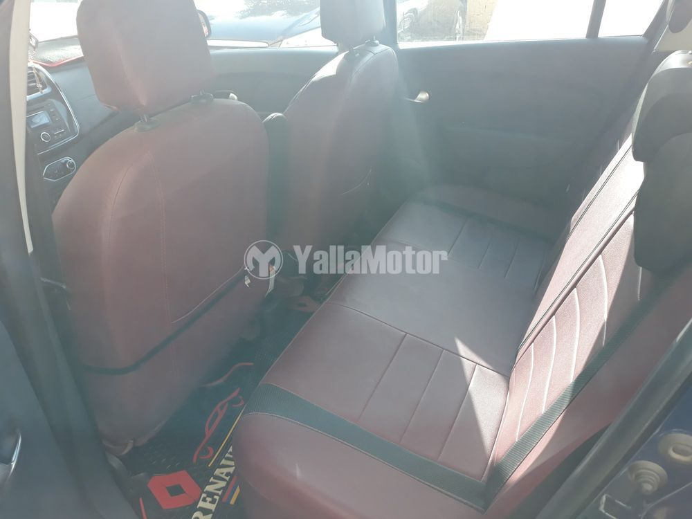 Used Renault Logan  E3 A/T 2020