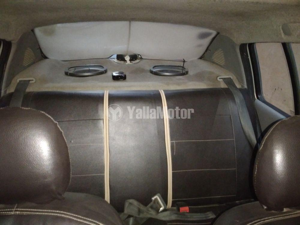 Used Renault Clio 2003