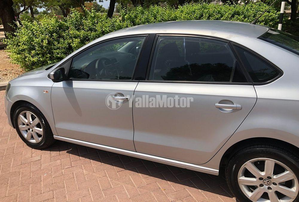 مستعملة فولكس فاجن بولو Sedan S 2013