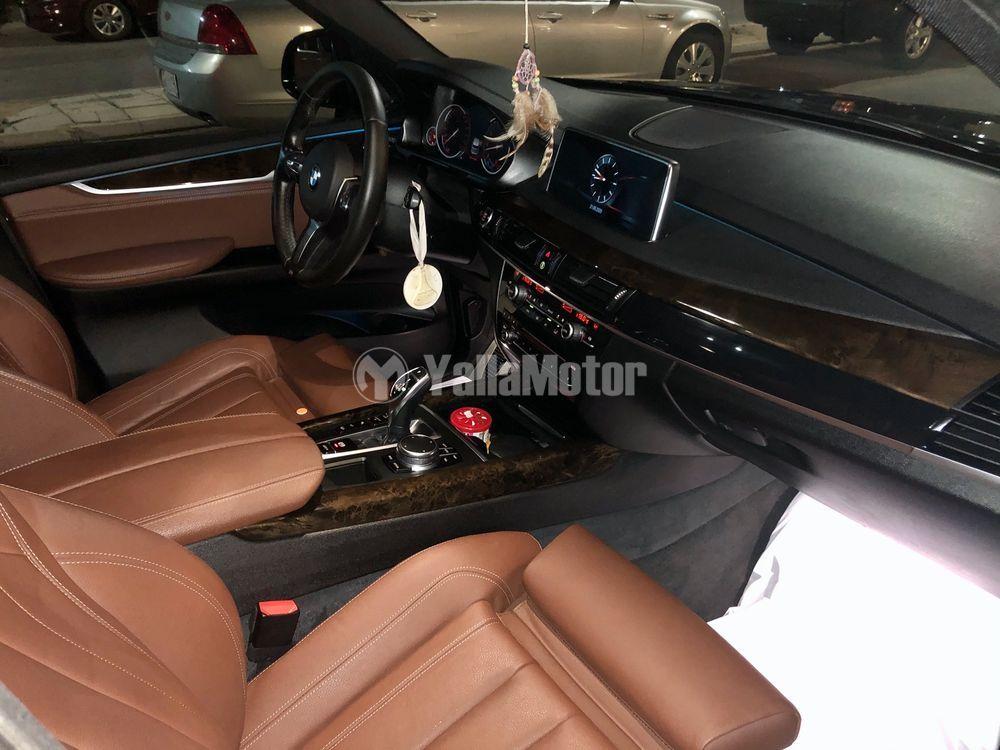 Used BMW X5  xDrive 35i 2018