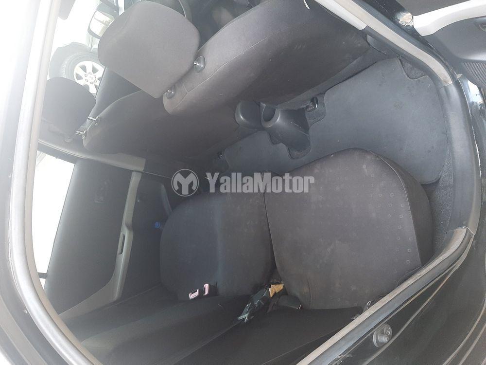 Used Toyota Yaris Hatchback 2007