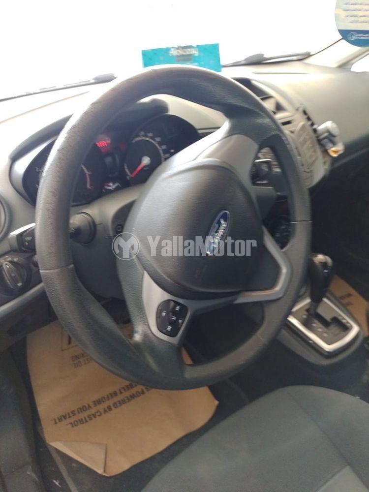Used Ford Fiesta 1.4L 2011