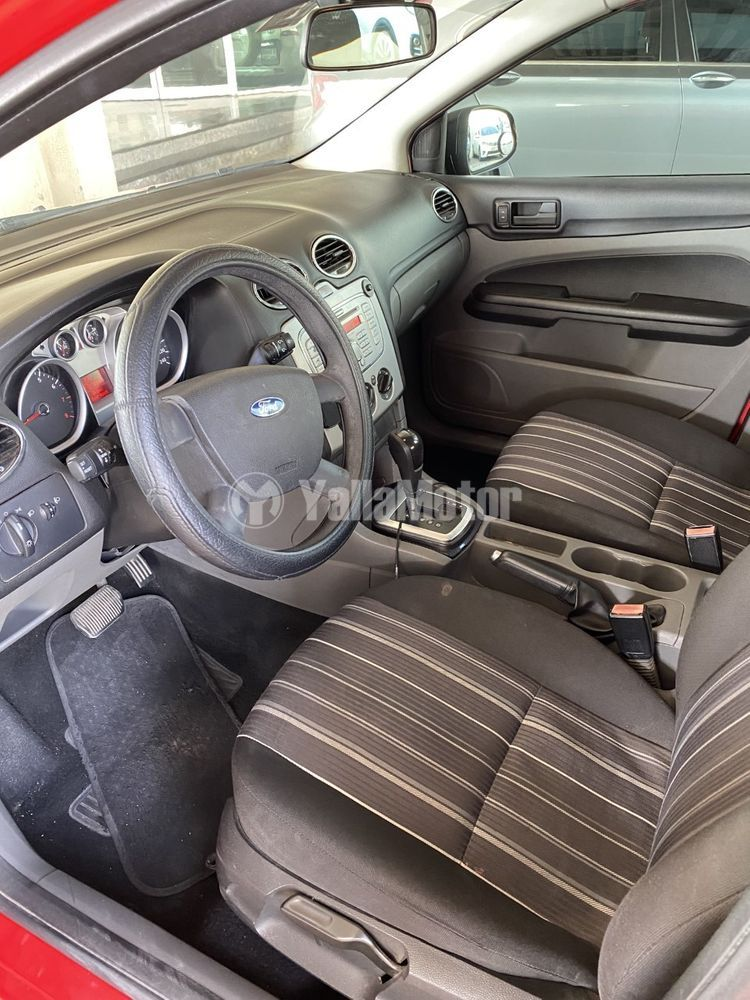 Used Ford Focus 1.6L 2010