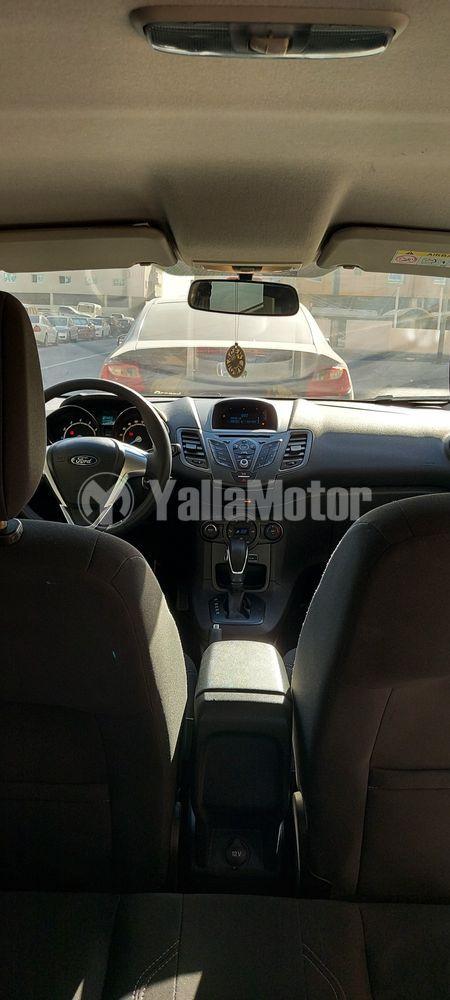 Used Ford Fiesta  1.6L Titanium 2016