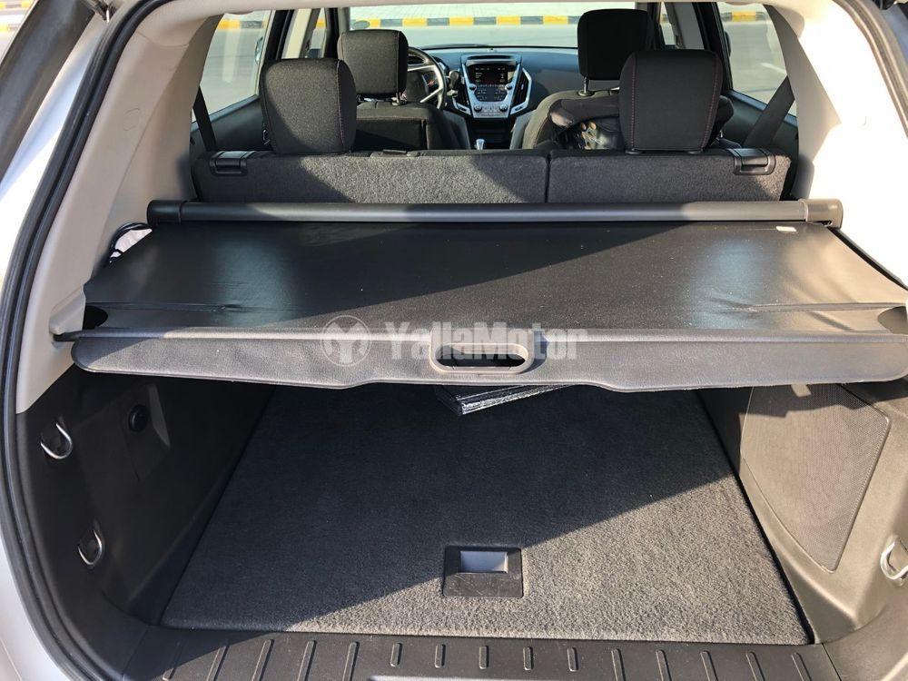 Used GMC Terrain  2.4L Front Wheel Drive 2015