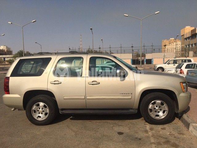 Used Chevrolet Tahoe  LS 2013