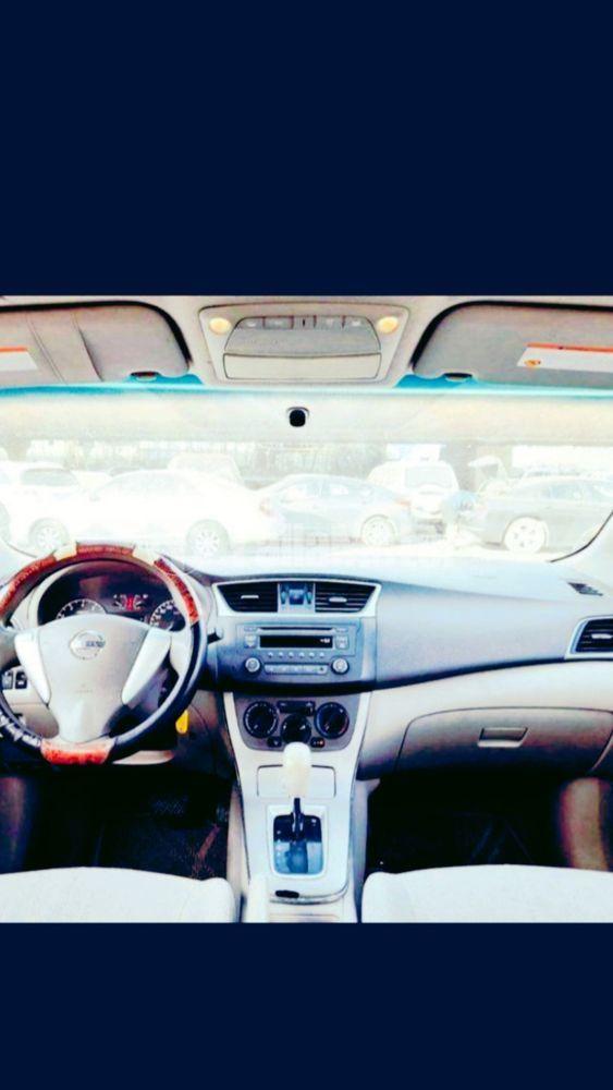 Used Nissan Sentra 2014