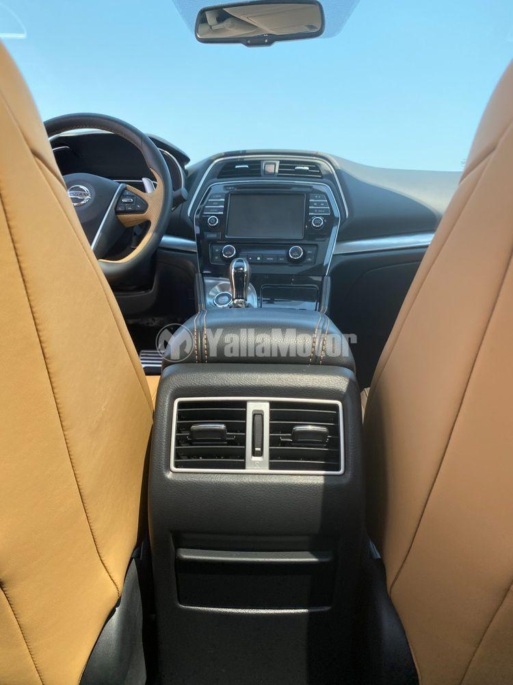 Used Nissan Maxima  3.5L SR1 2018
