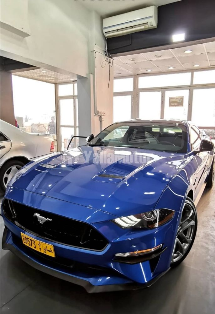 Used Ford Mustang  GT 2019