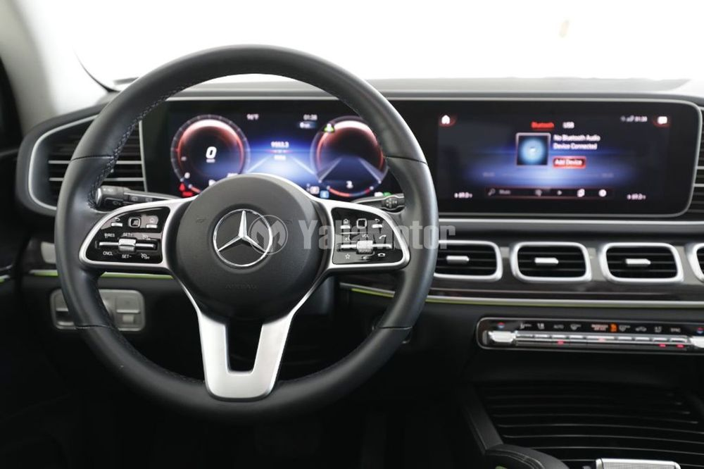Used Mercedes-Benz GLE-Class  GLE 350 2020